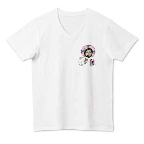 ジーザスV-Neck T-shirts(DALUC).jpg